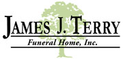 James Terry Funeral Home
