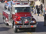 Fire Apparatus - Third Placeflv winners 2010