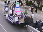 Non Profit Float - First Placeflv winners 2010