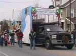 Non Profit Float — Third Placeflv winners 2008