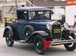 Antique Automobile — First Placeflv winners 2008