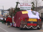 Non Profit Float — First Placeflv winners 2008