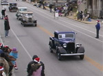 Antique Automobile — Second Placeflv winners 2008